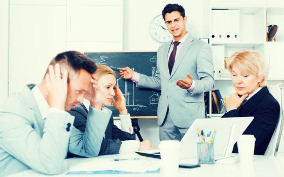 In 6 stappen een teamconflict oplossen