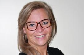 Young professional Claudia Roeland: spil tussen de woonvoorzieningen en haar manager
