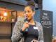 Young professional Dana Venema: geen alledaagse ondersteuner