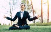 Mindfulness: Zet de kop weer op de kip
