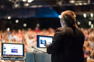 Speech houden: tips