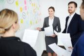 Zelfsturing en zelfleiderschap op het secretariaat: zo geef je er vorm aan