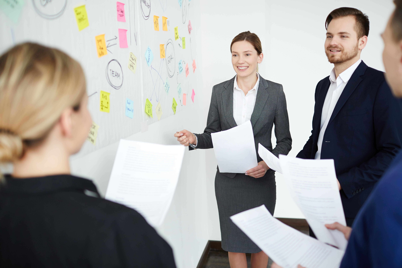 Zelfsturing en zelfleiderschap