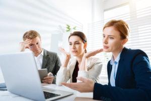 Doorbreek deze drie slechte vergadergewoontes