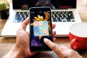 Hoe heeft de smartphone jouw werk beïnvloed?