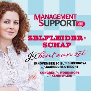 Management Support Event 2018