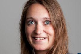 Young professional & directieassistent Martine Kalff: 'Ik wil leren delegeren'