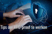 9 simpele tips om AVG-proof te werken