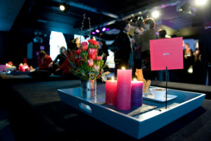 Eventmanagement: geef je event de wow-factor