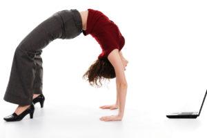 Flexibel werken: neem de regie!