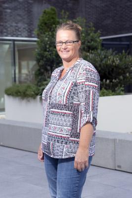 Judith Stenvers vertelt over haar tijd als projectassistent