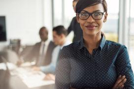 Tien tips voor meer zelfvertrouwen op het werk