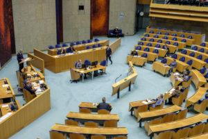Notuleren wat Mark Rutte en andere politici zeggen