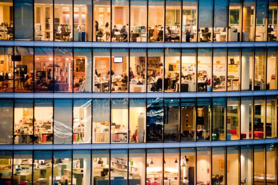 11 tips voor het creëren van een rustige kantoortuin