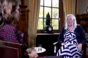 Lucy Brazier over de perfecte assistant [video 3]