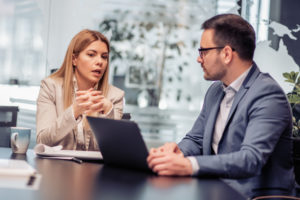 Onderhandelen vanuit je rol