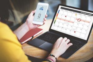 iCalendar: tool voor vergaderverzoeken en andere uitnodigingen