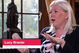 Lucy Brazier over de toekomst van het assistantvak [video 5]