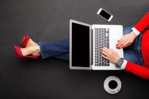 Werken met OneDrive in Office 365: een instructie