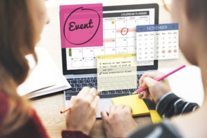 Roadmap naar je event: 5 tips