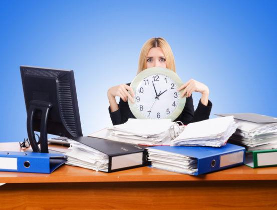 Slimmer werken: in 6 stappen altijd grip op je taken