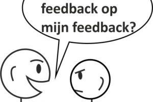 Feedback of 'schiet-back'? 7 tips om samen prestaties te verbeteren