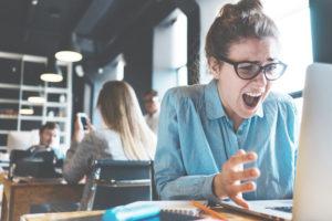De kantoortuin; 4 tips om beter te functioneren in een drukke werkomgeving