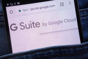 Werkt G-Suite net zo goed als Office? Astrid hoort graag jouw ervaringen!