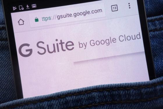 Werkt G Suite net zo goed als Office? Dit zijn de antwoorden!
