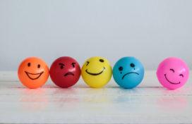 Vergroot je emotionele intelligentie; zes basisemoties