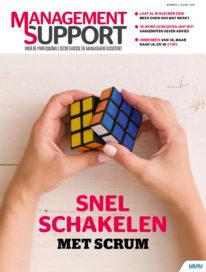 Management Support – Maart 2019