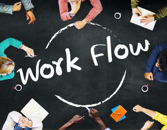 Breng flow in je werk met kanban