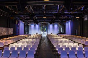 5 tips voor het organiseren van grote congressen of bedrijfsevenementen