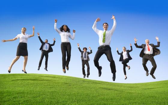 Samen werken aan (nog) meer werkgeluk