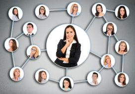 Door netwerken en kennisoverdracht bij de tijd blijven