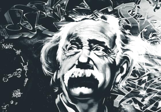 Denk jij als een genie?