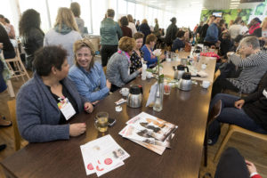 Dit waren de Management Support Workshopdagen 2019