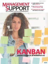 Management Support – April 2019