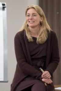 Miriam van Keulen, trainer Jobcrafting