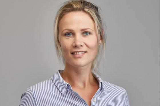 Young professional Eveline Sint-Nieklaas: 'Ik verwacht meer VA-collega's te krijgen'