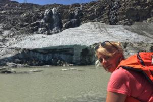 De zomer van Gwennie Benjamins: afronden, opruimen, vernieuwen