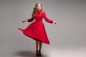 Zakelijke garderobe (1): de jurk