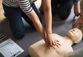 Eerste hulp aan het werk: preventieve methoden