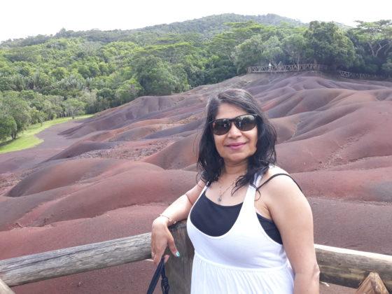 De zomer van Rosita Molai: bijkomen en vooruit werken