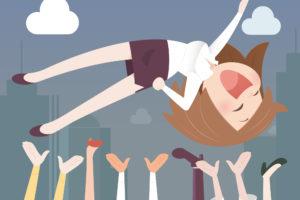 Waarom we starten met een rubriek over high potentials (en naar ze op zoek zijn!)