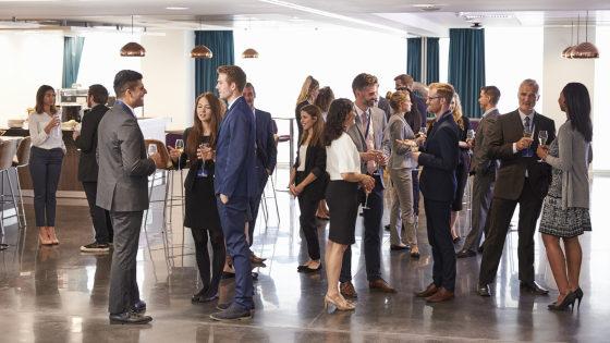 Netwerken voor professionals: 10 tips