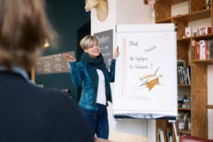 Creatiever leren denken? 'Verruil routine voor verwondering'