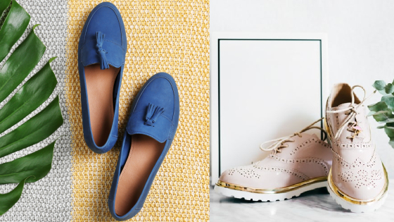 loafers brogues