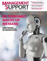 Management Support Magazine november 2019