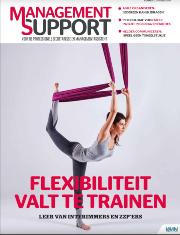 Management Support Magazine oktober 2019